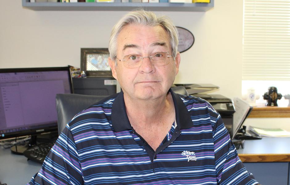 Ken Leingang